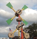 Image for Tinkering Around - Disney Springs - Orlando, Florida, USA.