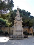Image for Statue of the Immaculate Conception - Messina, Italy