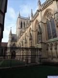 Image for St John's College Chapel - St John's Street, Cambridge, UK