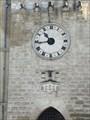 Image for L'horloge du beffroi de Sommières - France