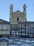 Image for Église Saint-Jean-Baptiste de Bastia - France