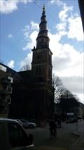Image for Church of Our Saviour - Copenhagen - Denmark