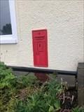 Image for Victorian Wall Box - Old Post Office - Gwaelod-y-garth - Cardiff - UK