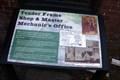 Image for Tender Frame Shop & Master Mechanic's Office - Savannah, GA