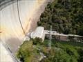 Image for Estação hidroelétrica do Cabril - Leiria, Portugal
