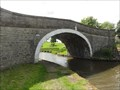 Image for Stone Bridge 160 On The Leeds Liverpool Canal – Martons Both, UK