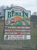 Image for Berlin, Ohio - Heart Of The Largest Amish Community In The World