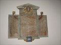 Image for Great War Tablet -St Peter's Church,Berkhamstead,Hert's