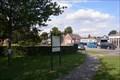 Image for 38 - Mussel - NL - Netwerk Fietsknooppunten Groningen