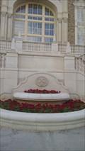 Image for Fountain Repurposed