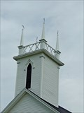 Image for Hillsborough United Church - Hillsborough, NB