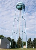 Image for Racine Water Tower