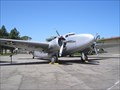 Image for Lockheed C-56 Lodestar - TAM, Travis AFB, Fairfield, CA