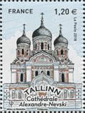 Image for Alexander Nevsky Cathedral - - Tallinn, Estonia