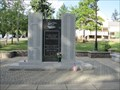 Image for Clark County Veterans War Memorial - Vancouver, Washington