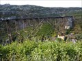 Image for Steel Cantilever Bridge - White Pass, AK
