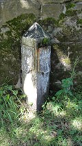 Image for Leeds Liverpool Canal Milestone – Halsall, UK