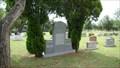 Image for FIRST TWA Trainee fatality - Lt. Sam H. Rempel II - OKC, OK