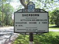 Image for Sherborn - Sherborn, MA
