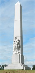 Image for Michigan Memorial - Vicksburg, Ms