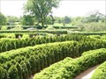 Image for Morton Arboretum Garden Maze