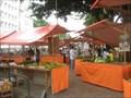 Image for Gloria Organic Farmer's Market - Rio de Janeiro, Brazil