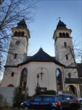 Image for Kath. Pfarrkirche St. Martin - Wasserbillig, Luxembourg