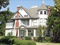 Image for William and Blanche Brooks House - Forney, TX