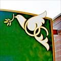 Image for Brilliant Cultural Centre Dove - Brilliant, BC, Canada