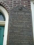 Image for Burlington - West Jersey Proprietors Meeting House