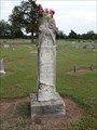 Image for Henry B. Covey - Mannsville Cemetery - Mannsville, OK