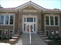Image for Carnegie Library Building - Owensville, IN