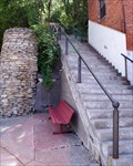 Image for Main to Broadway Stairs - Stillwater, MN