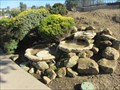Image for Lone Tree Cemetery Fountain - Hayward, CA