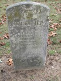 Image for Lieut. Eli Elmer – Bridgeton, New Jersey