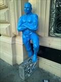 Image for Blueman - Washington St, Prague, Czechia