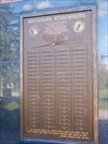Image for Oakland Hills Cemetery POW/MIA Memorial - Novi, MI
