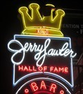 Image for Jerry Lawler's Hall of Fame - Tourist Attraction - Memphis, Tennessee, USA.