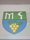 Image for Znak mestske casti (Malomerice a Obrany) - Brno, Czech Republic