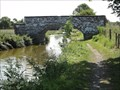 Image for Bridge 148 Over Trent & Mersey Canal - Hassall Green, UK