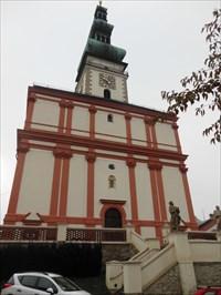 TB 3203-3 kostel Polna