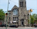 Image for Martin Luther Evangelical English Lutheran Church - Baltimore MD