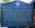 Image for The Great Pensacola Trading Path - Troy, AL