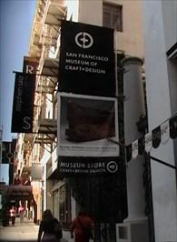 San Francisco Museum Of Craft Design San Francisco Ca Art