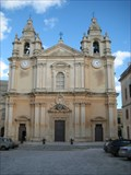 Image for St Pauls Cathedral - M'dina- Malta