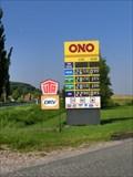 Image for E85 Fuel Pump Tank Ono - Kolaje, Czech Republic