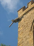 Image for St Peter & St Pauls Church,Abington Park,Northampton