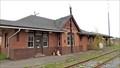 Image for Hantsport  Railway Station - Hantsport, NS