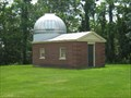 Image for Holcomb Observatory, St. Michael's College - Colchester, Vermont
