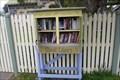 Image for Street Library - Meredith, Vic, Australia